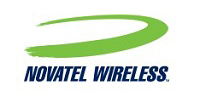 Novatel Wireless logo